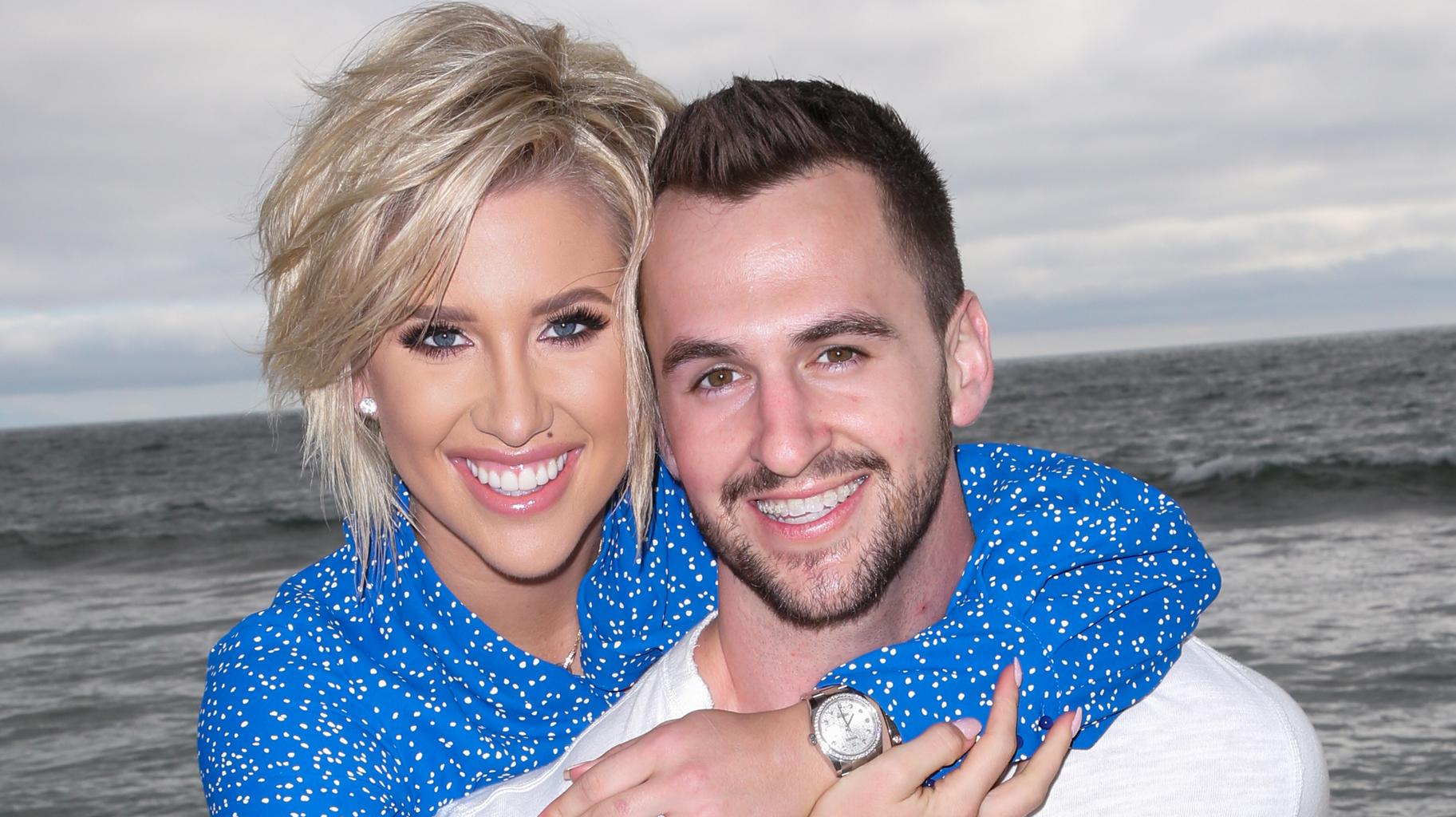 Savannah Chrisley And Nic Kerdiles Break Up After 3 Years - Check Out Her Sad Announcement!
