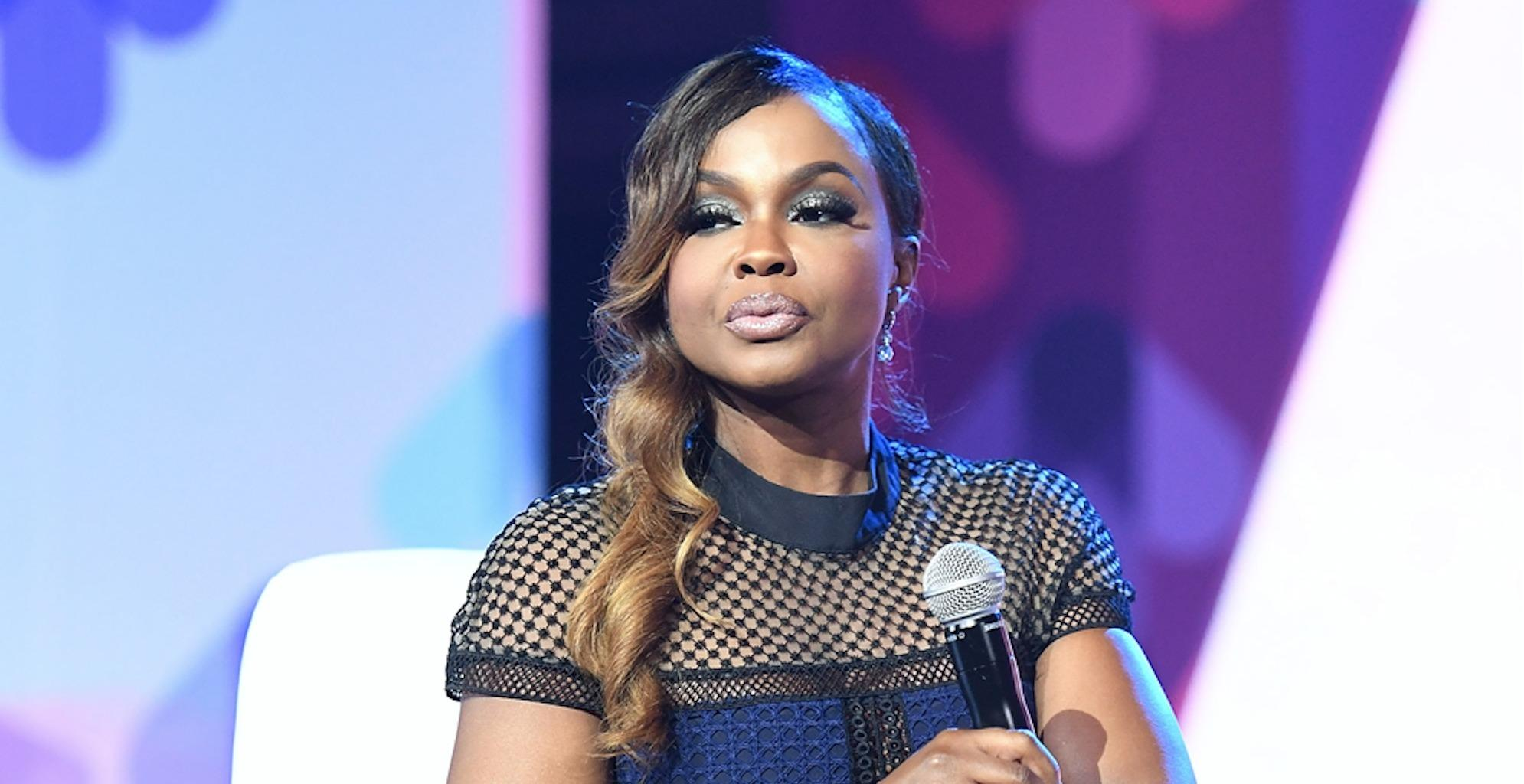 Phaedra Parks' Message For Breonna Taylor's Mother And Sister Impresses Fans