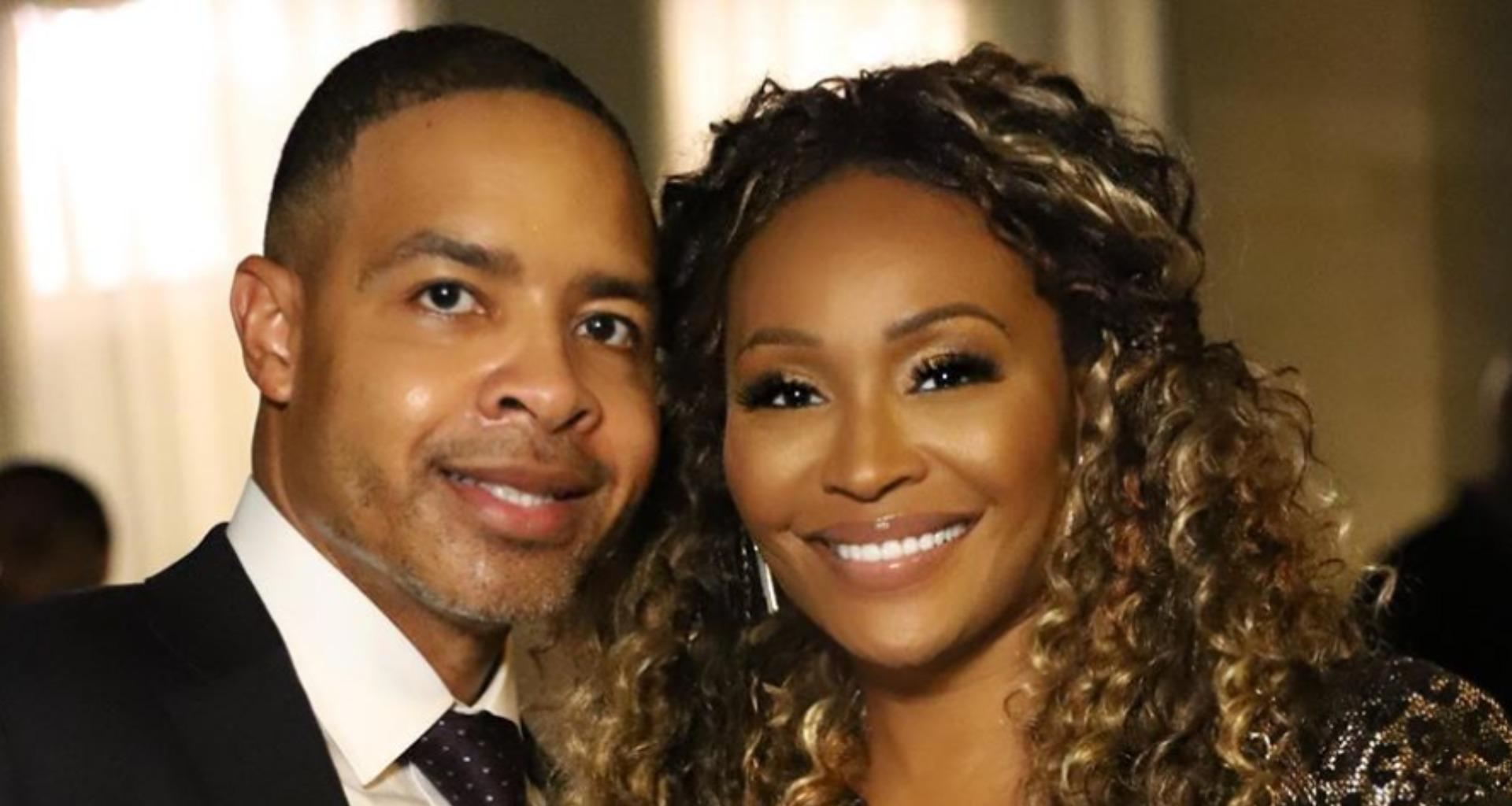 Cynthia Bailey Documents Her Amazing Face Treatment For Fans - See The Clips And Pics