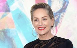 Sharon Stone Says 'Looks' Definitely 'Matter' When It Comes To The Entertainment Industry - Anyone Who Says Otherwise Is Lying