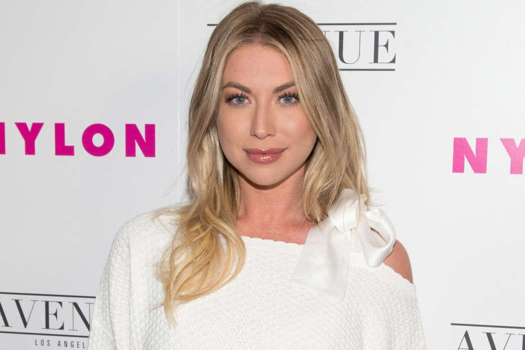 Stassi Schroeder Conducts First Interview Since Her Vanderpump Rules Firing - Says She Was Acting Like A 'Karen'