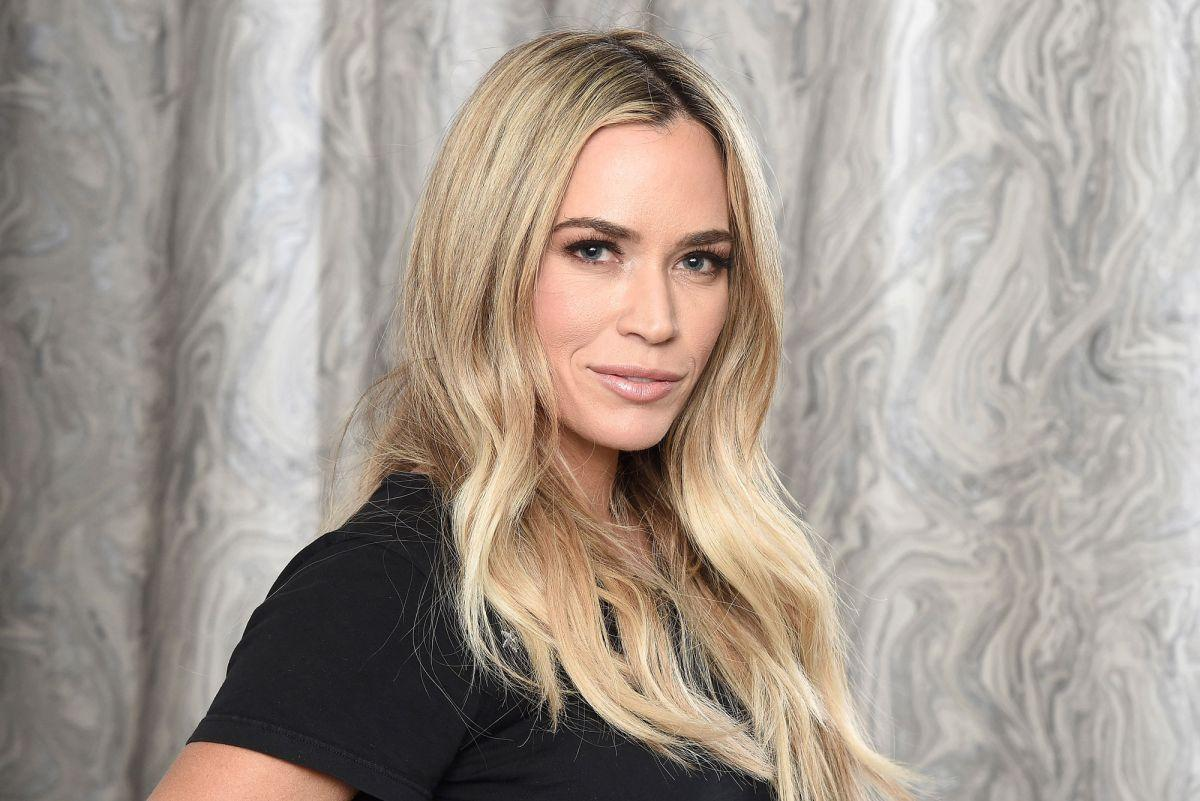 Teddi Mellencamp Confirms She Was Fired From RHOBH