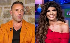Teresa And Joe Giudice Think Divorcing Was The Right Thing To Do - Here's Why!