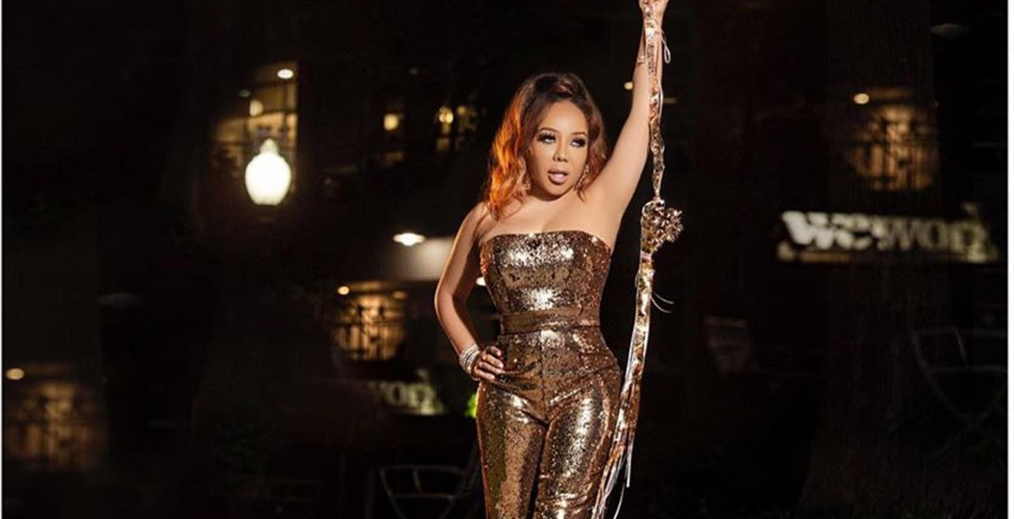 Tiny Harris Drops An Emotional Message On Her Social Media Account