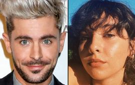 Zac Efron's Pals Think His New Relationship Might Last A Really Long Time And That Vanessa Valladares Is Perfect For Him!