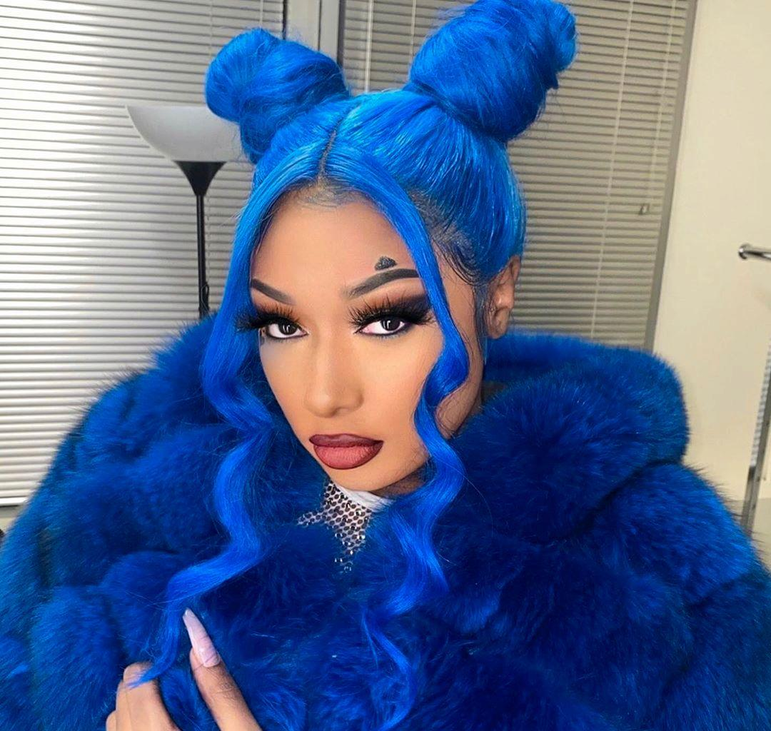 Megan Thee Stallion Addresses Rumors Claiming She Was Abusive To Her Ex