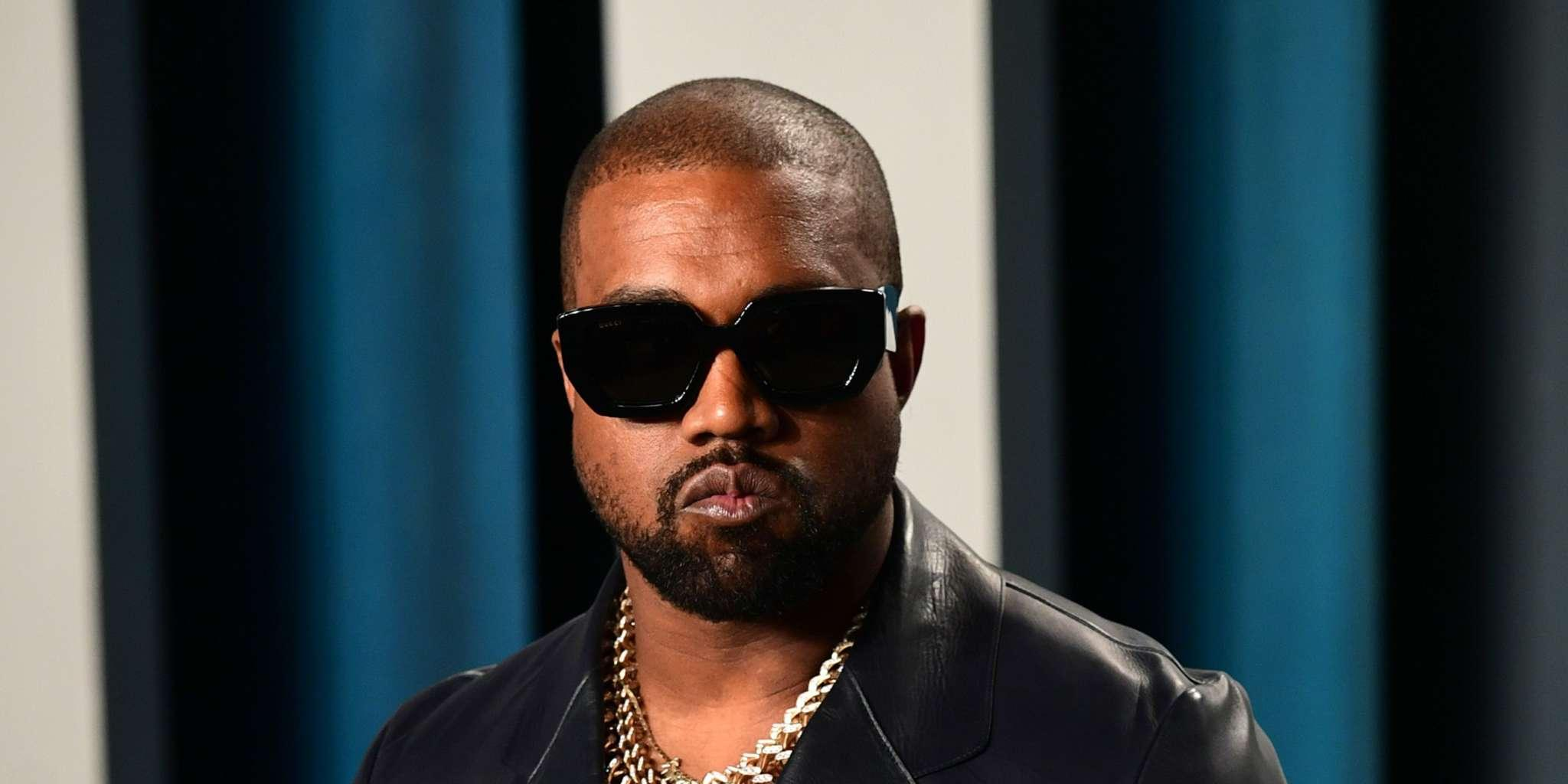Kanye West Reveals Some Surprising Early Poll Numbers - He Still Plans To Run For President