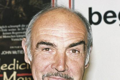 Sir Sean Connery Dies At The Age Of 90 - Cause Of Death Is Not Revealed Yet