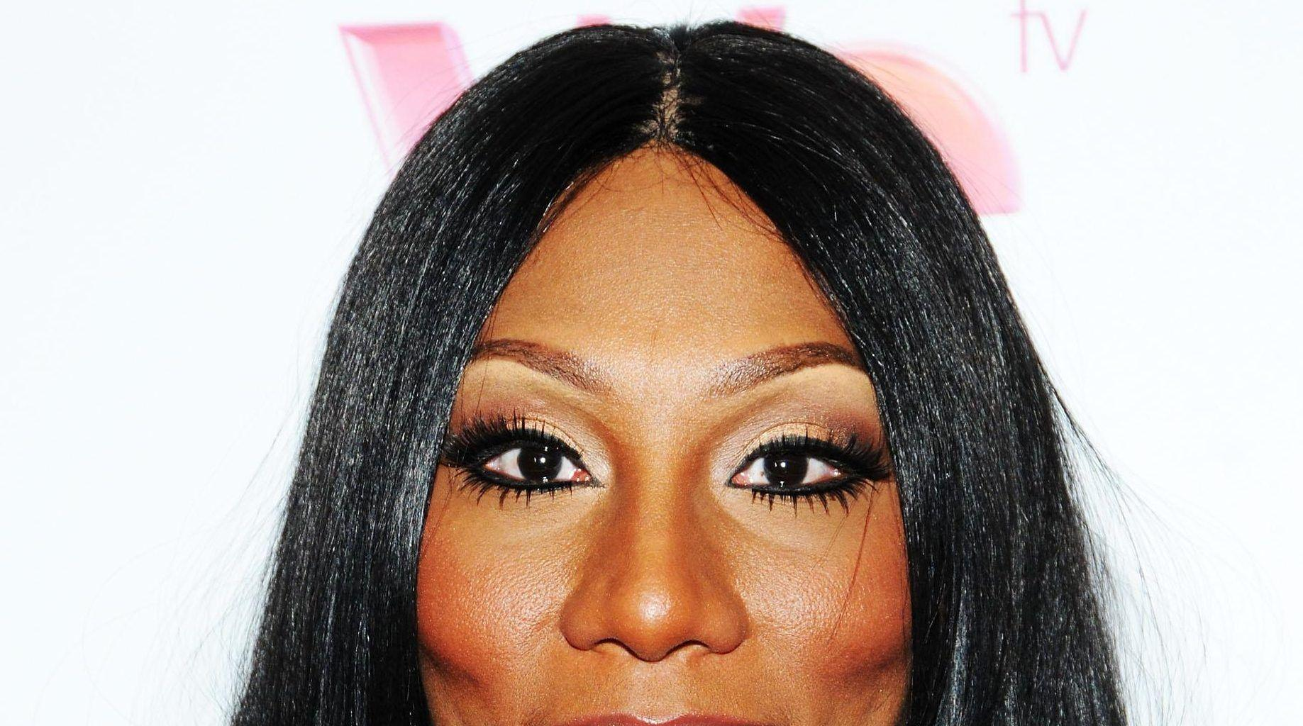 Towanda Braxton Addresses The Situation Between Tamar Braxton And David Adefeso And Says He's 'Gone Too Far' - See The Video