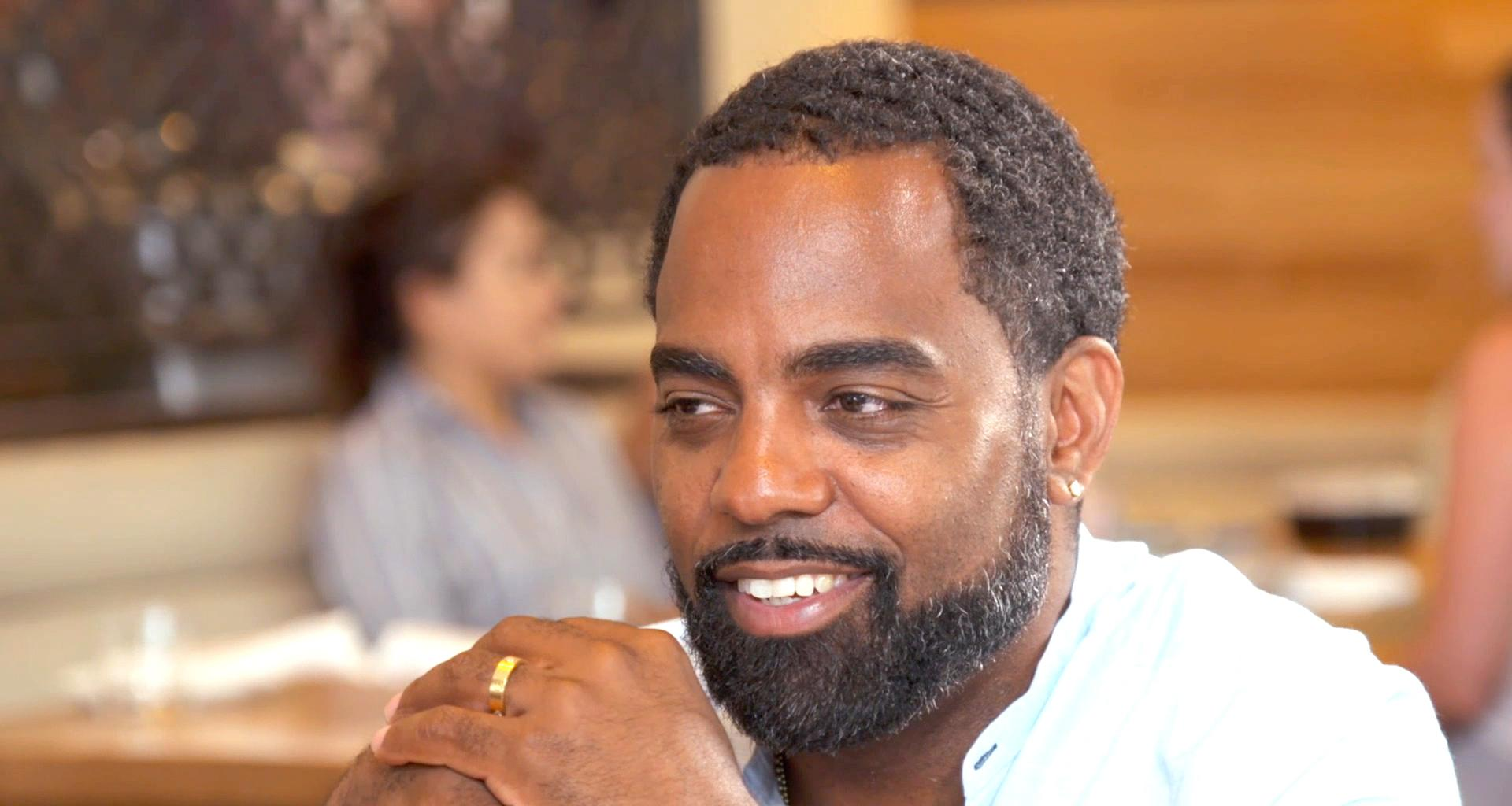 Todd Tucker Announces New Acting Classes And Coaching - See The Video