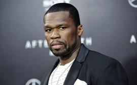 50 Cent Pokes Fun At Busta Rhymes' Before-And-After Weight-Loss Picture