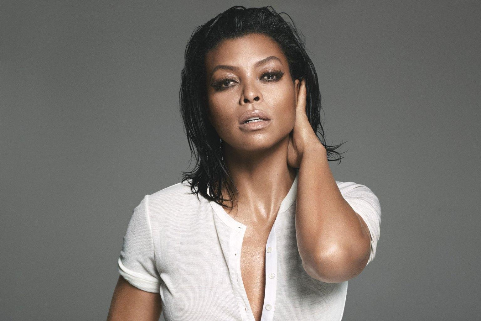 Taraji P.Henson Gears Up To Launch A New Talk Show About Mental Health