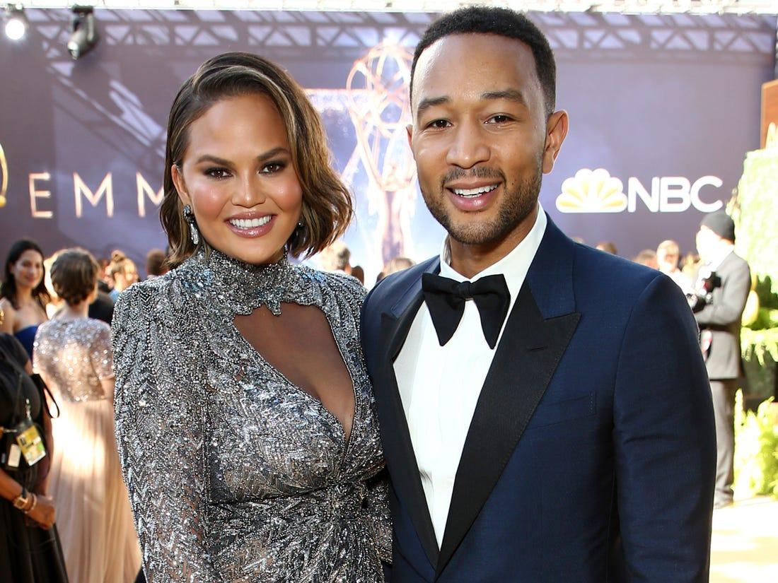 John Legend Publicly Praises Chrissy Teigen After Their Son's Death -- She Gives First Update Since The Heartbreaking Event