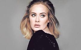 Adele Pokes Fun At Her Weight Loss Transformation On SNL