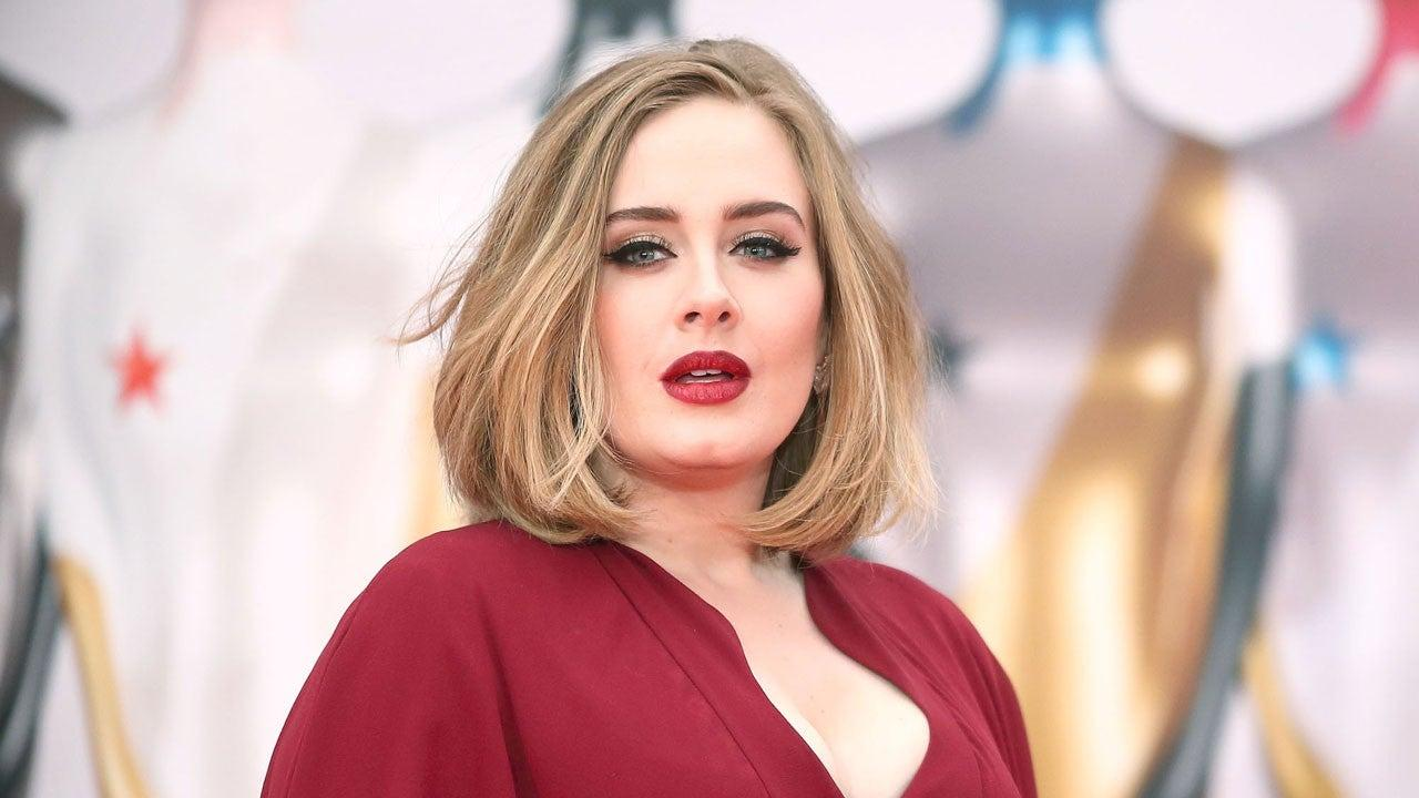 Adele Is Super Excited To Host SNL Next Week - Explains Why It's A 'Full Circle' Moment!