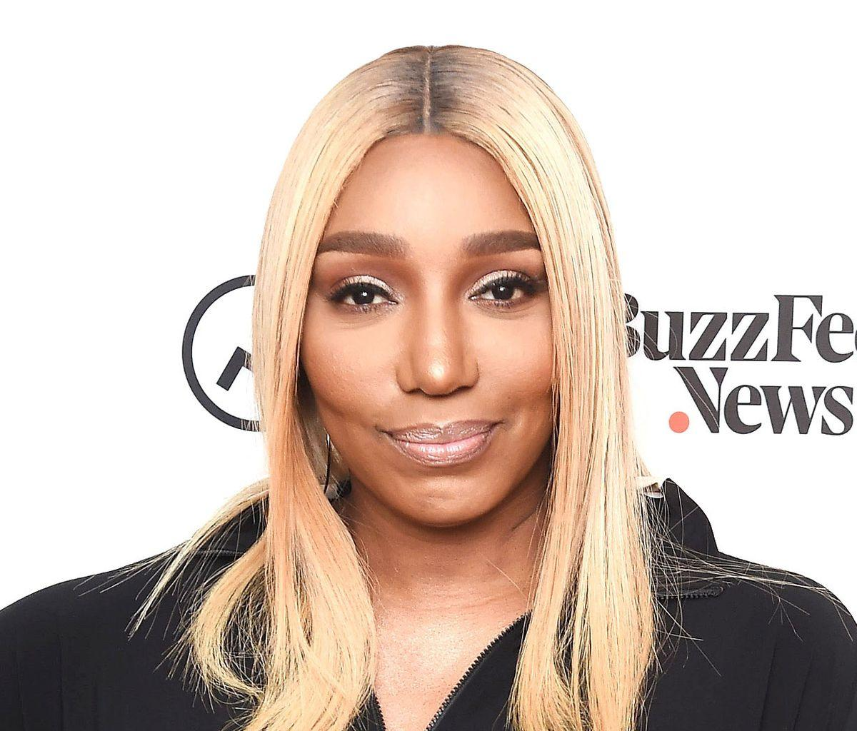 NeNe Leakes Tells Haters That All She's Focused On These Days Is Her Bag