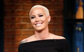 Amber Rose Opens Up About Sexual Consent During Red Table Talk With Jada Pinkett Smith