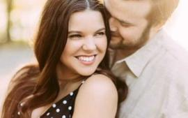 Amy Duggar Claps Back At Fan Saying She Should Hurry Up And 'Pop Out' More Babies!