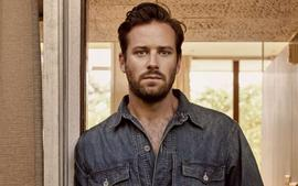 Armie Hammer Pays Tribute To His Grandmother On Social Media Following Her Death