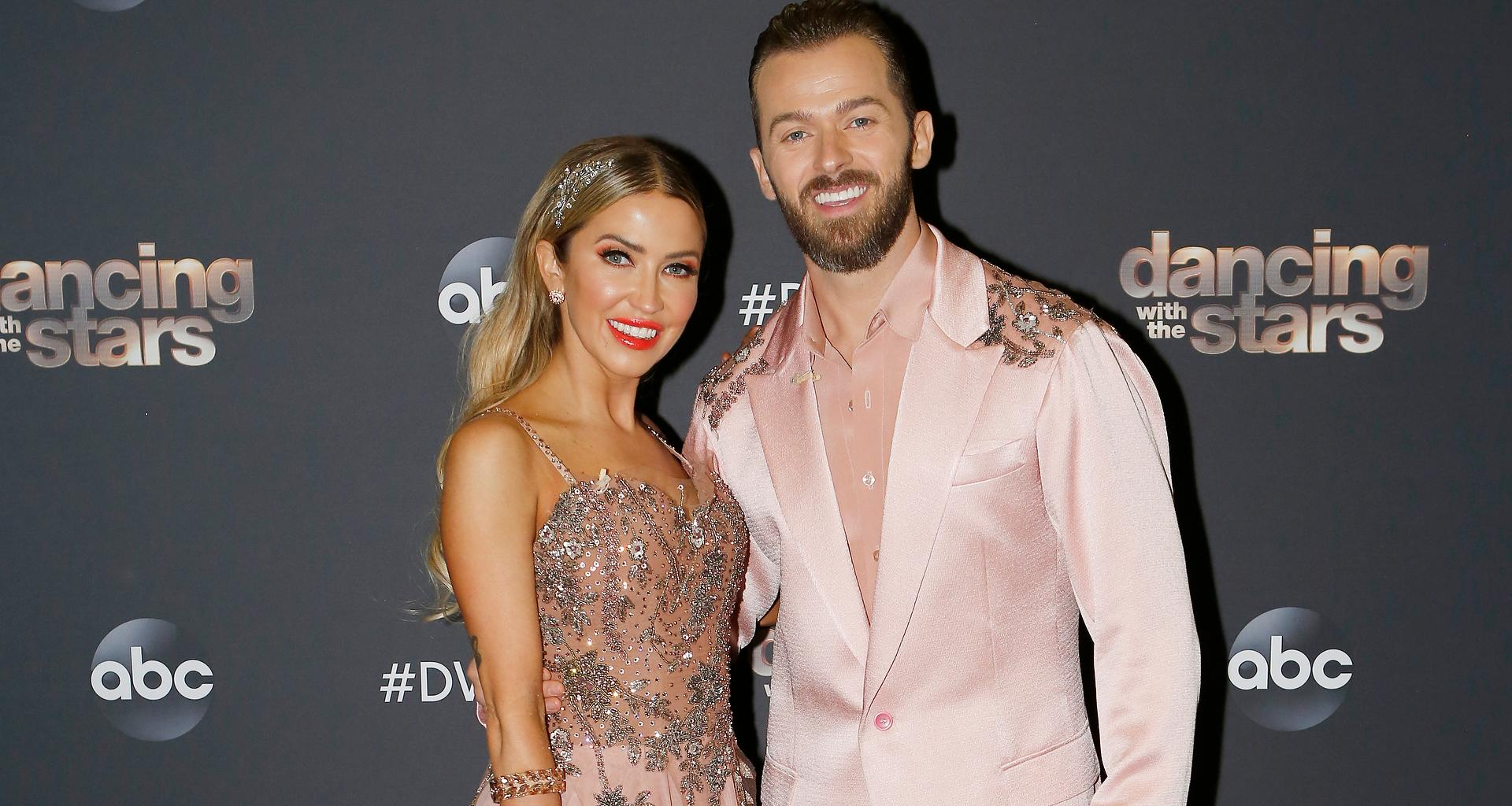 Artem Chigvintsev Calls For The Dancing With The Stars Judges To Be On The Same Page