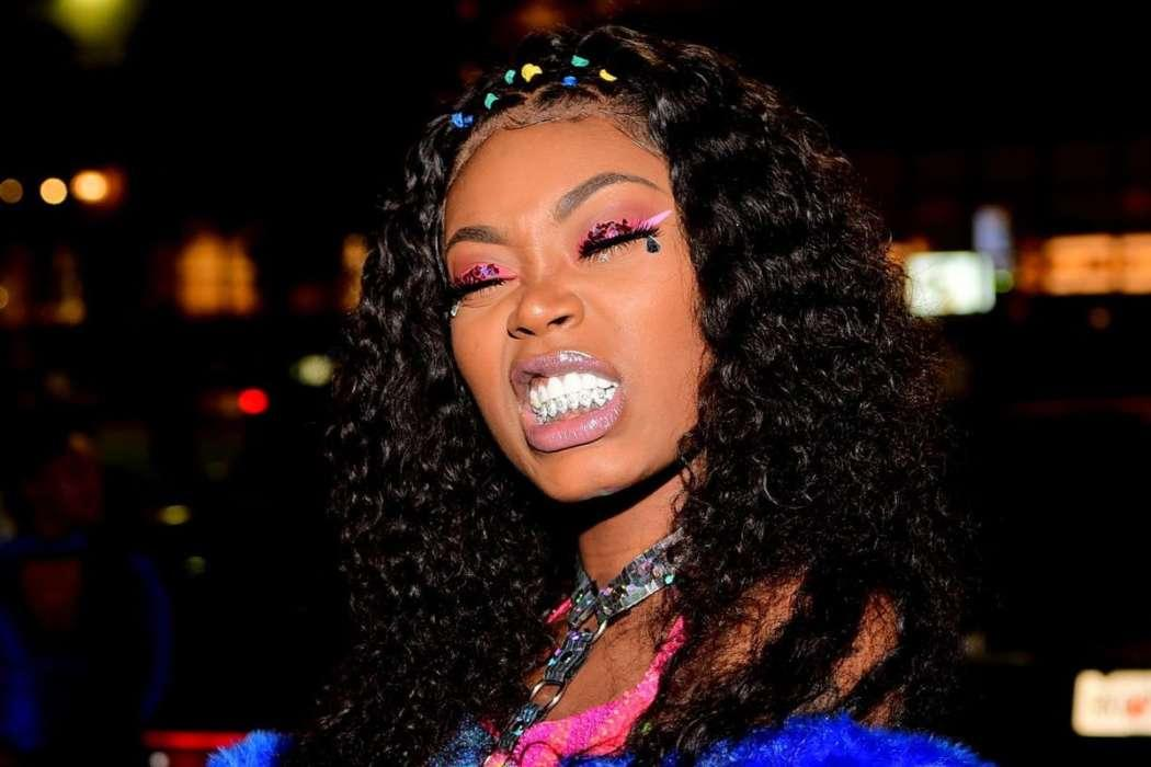 Rapper Asian Doll Says Trump Has Done A Lot For Americans