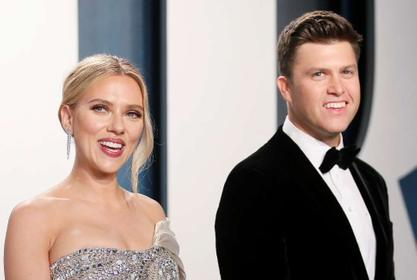 Scarlett Johansson and Colin Are Now Married: Their Private Wedding Took Place Last Weekend