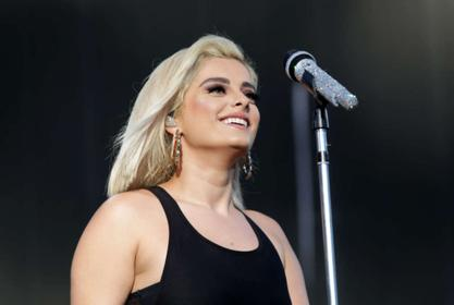 Bebe Rexha Says Her Family Loves Her New Boyfriend