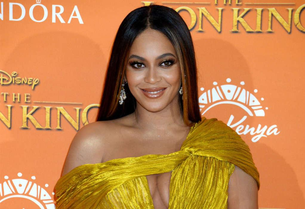 Beyonce Supports '#EndSARS' Movement On Social Media Regarding Alleged Nigerian Government Abuses