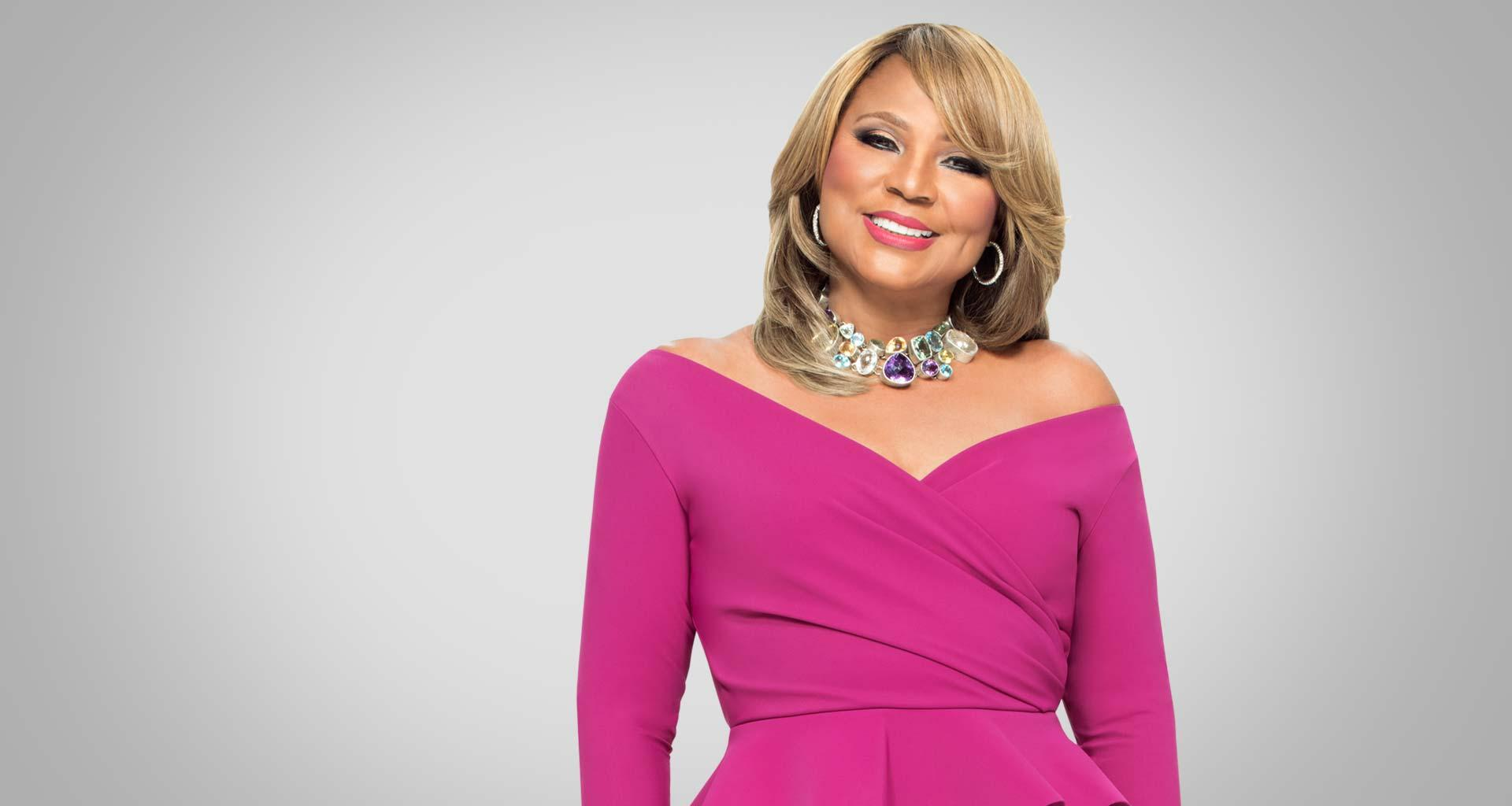 Traci Braxton's Video Featuring Her Mom, Evelyn Braxton Will Make Your Day