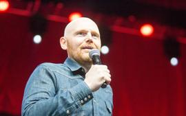 Bill Burr Under Fire For SNL Monologue In Which He Put White Women On Blast
