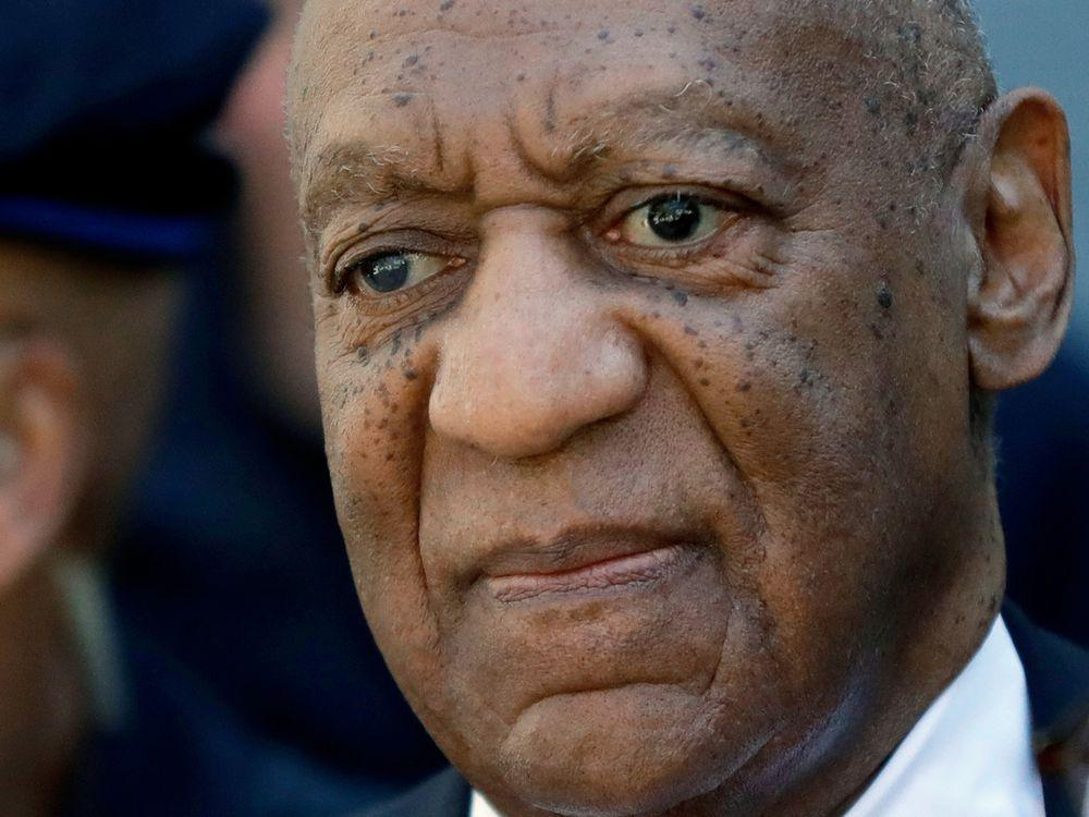 Fans Roast Bill Cosby After New And Updated Mugshot Is Revealed