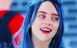 Billie Eilish Launches Initiative To Get Her Fans To Vote