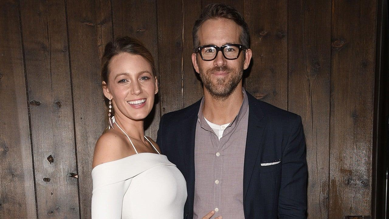 Blake Lively Marks Hubby Ryan Reynolds Voting For The First Time In Super Funny Way!
