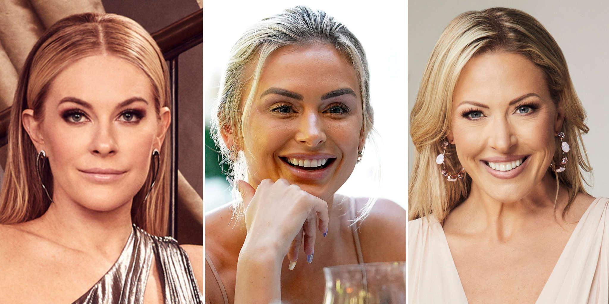 Bravo Stars Leah McSweeney, Braunwyn Windham-Burke, And Lala Kent All Talk Sobriety In New Interview
