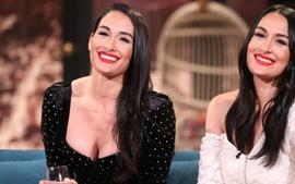 Brie Bella Says She's Done Having Kids - Reveals She Got Her Tubes Tied!
