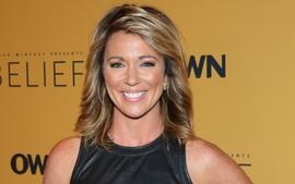 Brooke Baldwin Might Be Leaving CNN -- Fans React To Cryptic Message About Jake Tapper Replacing Her Until After The Election