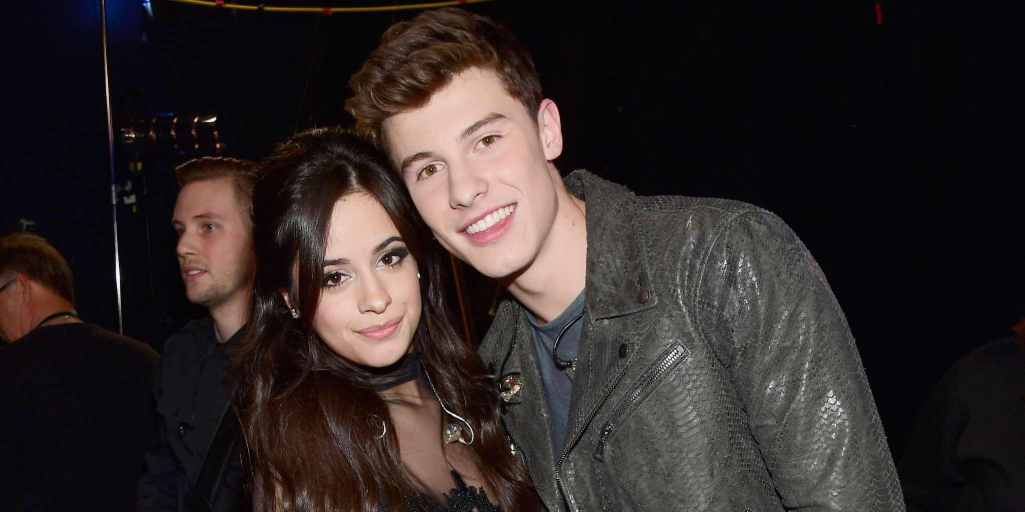 Shawn Mendes Claims All His Songs Are About Girlfriend Camila Cabello In New Netflix Documentary Trailer!