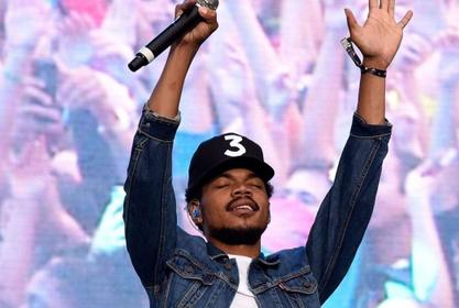 Chance The Rapper Says He And McDonalds Almost Worked Together In 2017