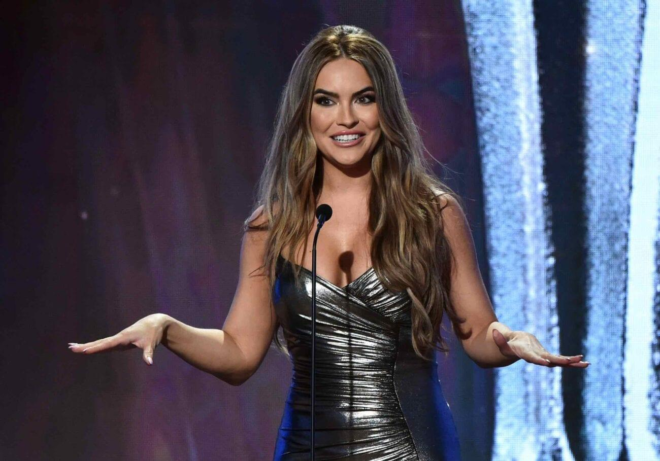 Chrishell Stause Has Freezed Her Eggs -- Also Opens Up About Losing Her Mom To Cancer