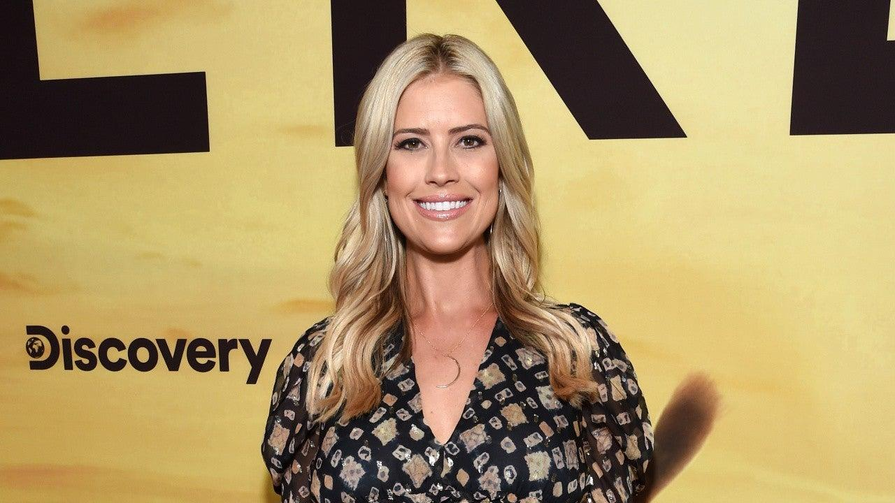 Christina Anstead Opens Up About Ignoring The 'Nonsense' Amid Her Second Divorce