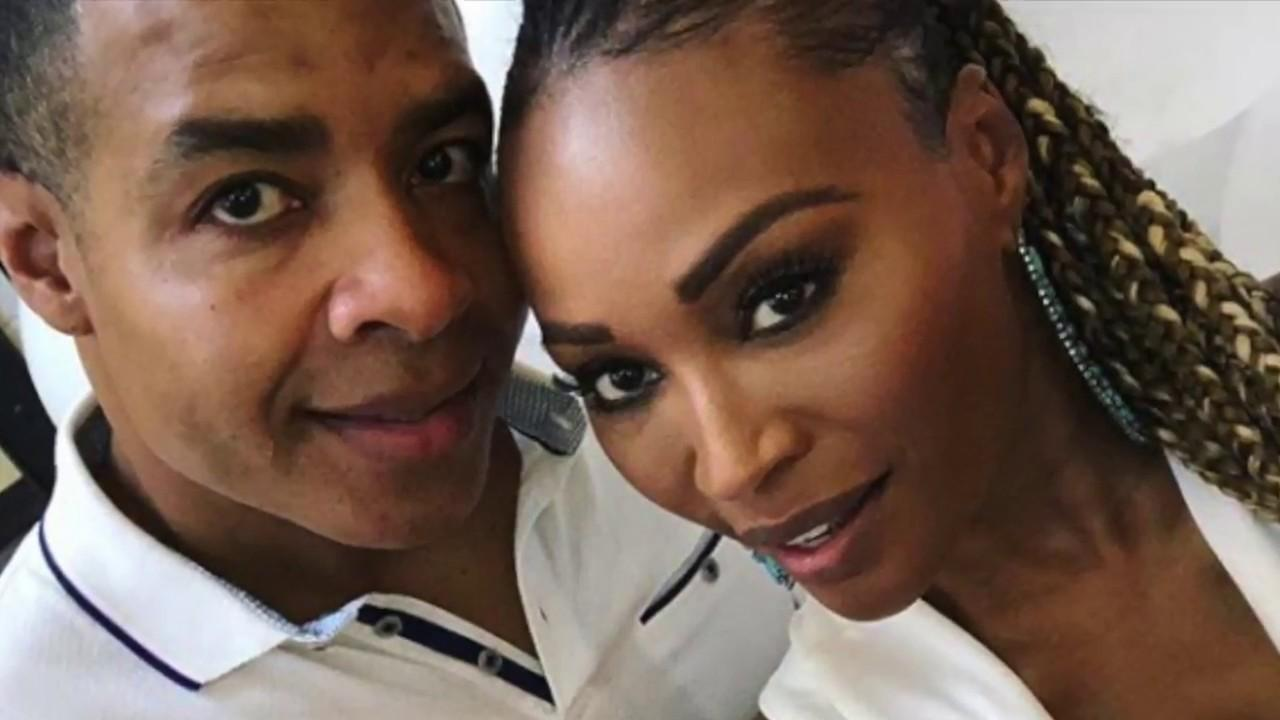 RHOA Production Reportedly Paused -- Here's Why Bravo Refused To Film Cynthia Bailey's Wedding!