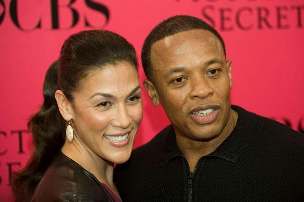 Nicole Young And Dr. Dre's Divorce Gets Messy - Court Documents Reveal 3 Of Dr. Dre's Alleged Mistresses