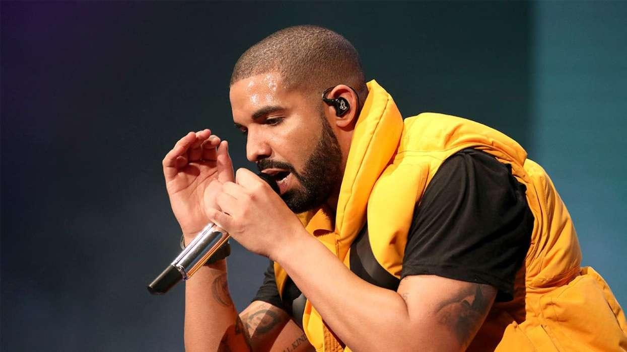 Drake Turns 34-Years-Old And Fans Put Him On Blast For His Birthday Menu - Mac 'N' Cheese With Raisins?