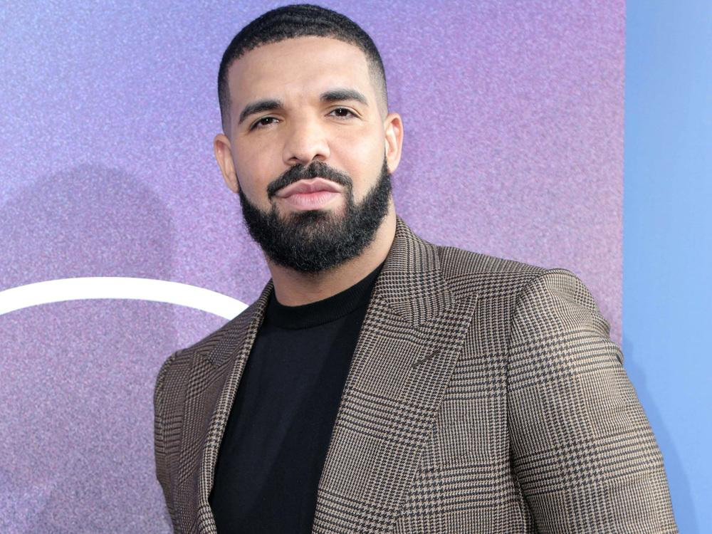 Drake's Song God's Plan Is The Most Streamed Track Ever On Apple Music