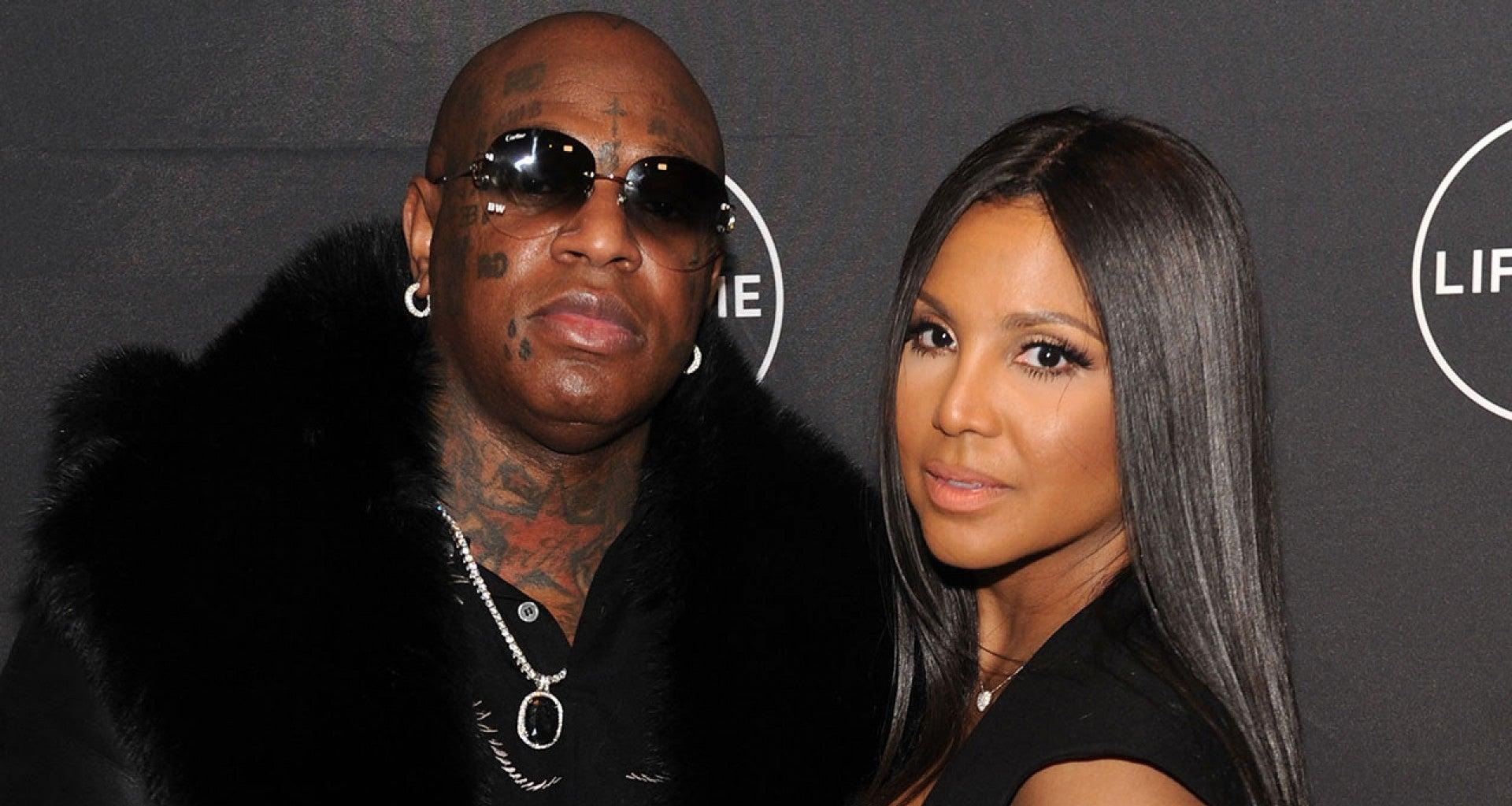 Toni Braxton Prepares A Surprise For Her Fans - Check Out The Teaser Video