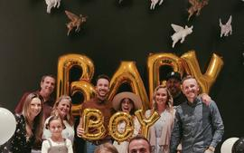 Frankie Muniz And Paige Price Reveal They're Having A Baby Boy!