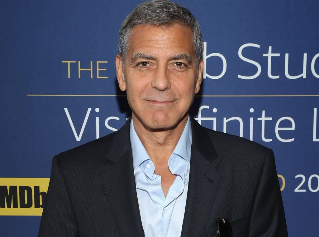 George Clooney Says He Nearly Starred In 'The Notebook' - Here's Why That Didn't Happen!