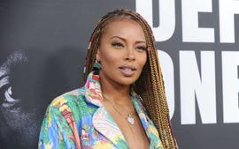 Eva Marcille's Last Wedding Post Has Fans Praising Her And Cynthia Bailey's Looks