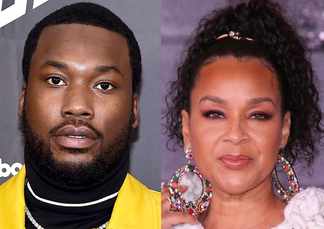 """LisaRaye McCoy Talks About Meek Mill's VIP Package For Her OnlyFans Page: """"Tell Him I'm Here And Tell Him To Pull Through. Come Through"""""""