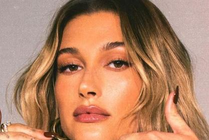 Hailey Bieber Leaves Little To The Imagination In Kit Undergarments